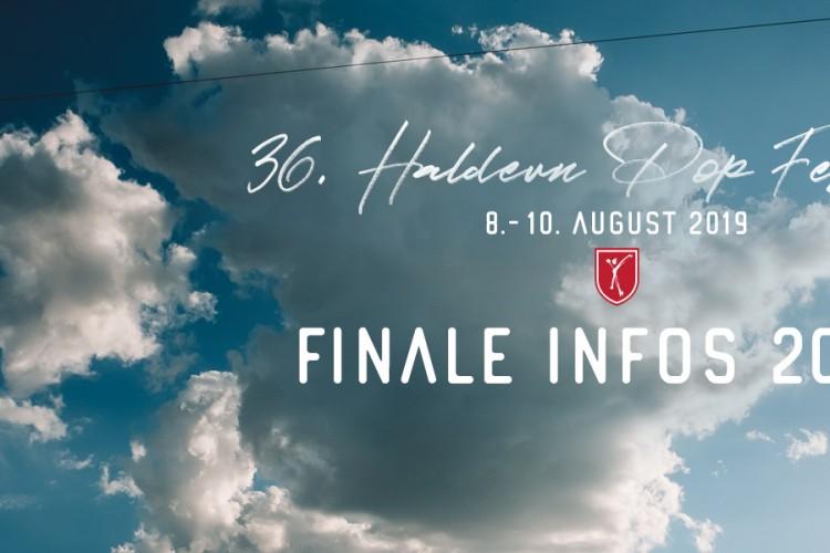 FINALE INFOS 2019 HP Banner