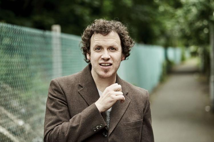 Seamus Fogarty - PC Brian Whar_midres