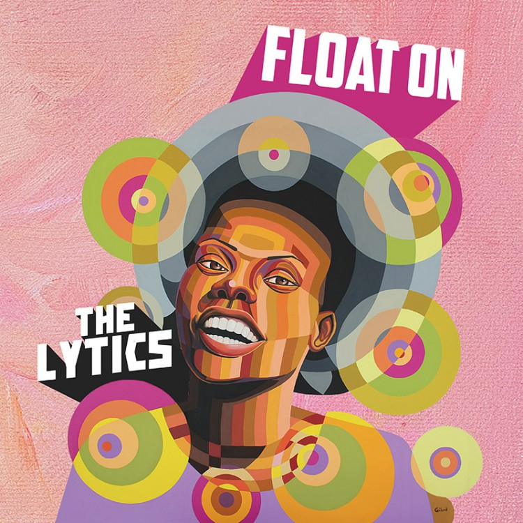 The-Lytics---Float-On