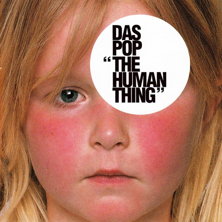 Das Pop - The Human Thing