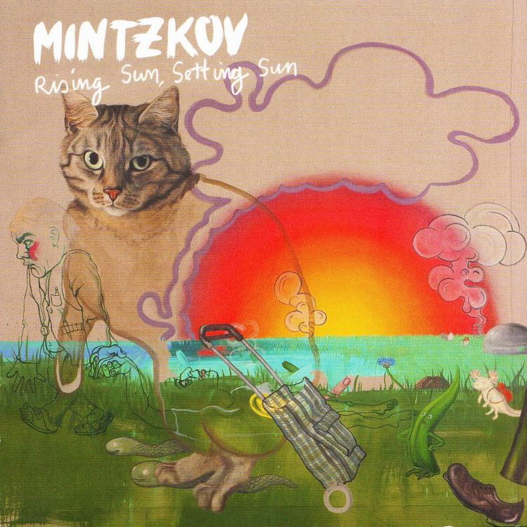 mintzkov - rising sun... cover