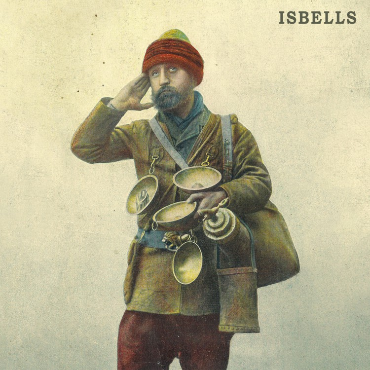 Isbells Cover