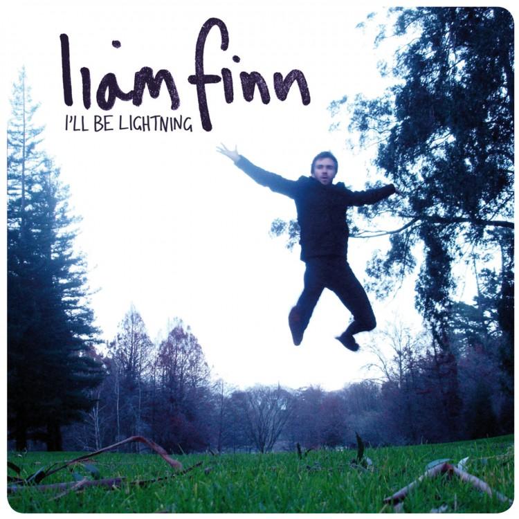 Liam Finn cover