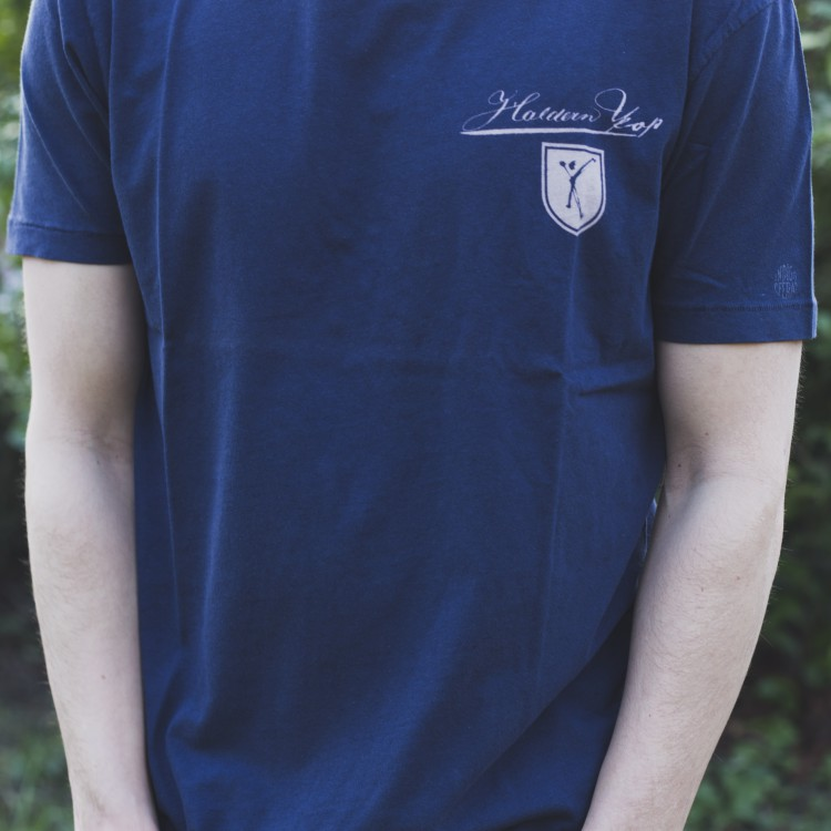 T-Shirt_indigo