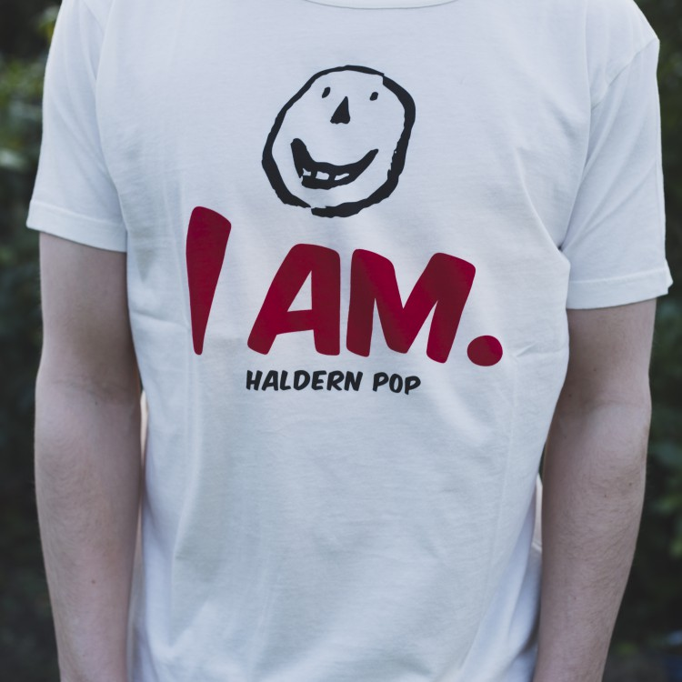 T-Shirt_IAM