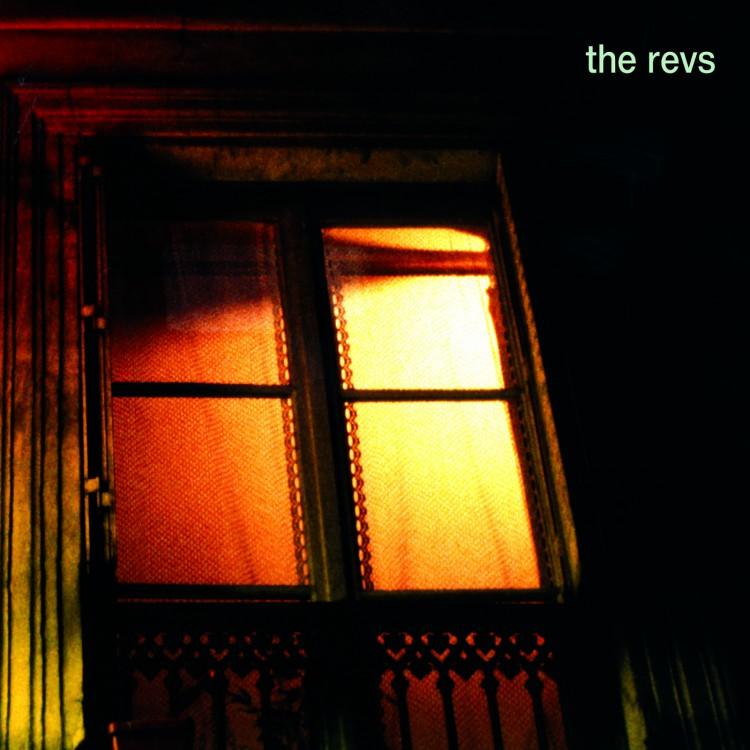 The Revs cover