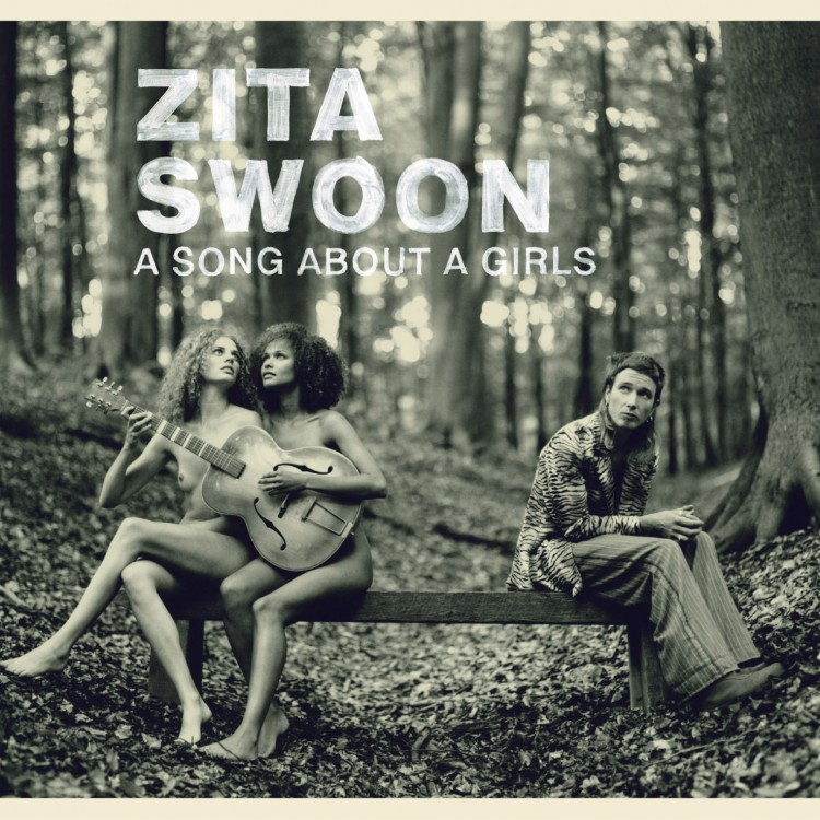 Zita Swoon - ASAAGcover