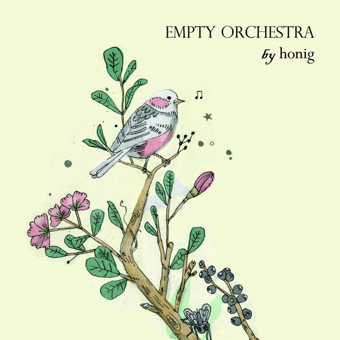 honig cover empty orchestra