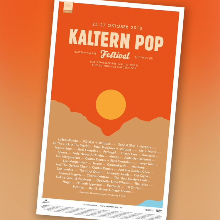 poster web shop kaltern pop 2018